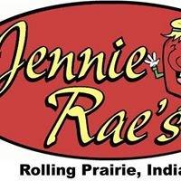 Jennie Rae's Restaurant