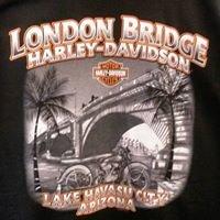 London Bridge Harley-Davidson
