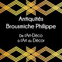 Antiquites Brousmiche Philippe