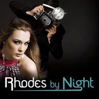Rhodes By Night
