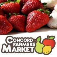 Concord Rotary Farmer's Market