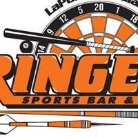 Ringers Sports Bar & Grill