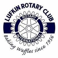 Lufkin Rotary Club