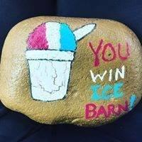 The Ice Barn