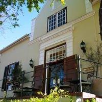 Oude Leeskamer Guest House