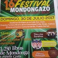 Festival del Mondongo en Camuy PR- Mondongazo