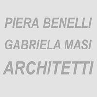 Studio Architettura Piera Benelli e Gabriela Masi