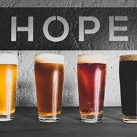 Cervesa HOPE