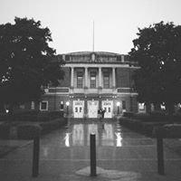 La Porte Civic Auditorium