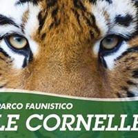 Parco Le Cornelle, Valbrembo