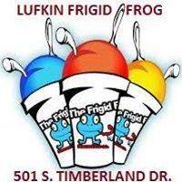 Lufkin Frigid Frog