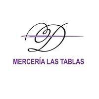 Mercería Las Tablas