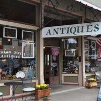 Trenton Street Antiques, West Monroe, LA