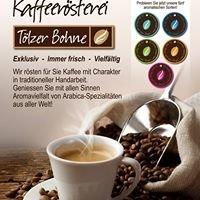 Kaffeerösterei Tölzer Bohne