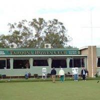 Taroona Bowls Club