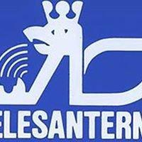 Telecentro/Odeon Tv - Telesanterno
