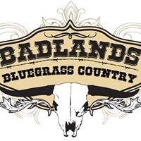 Badlands Bluegrass at Poor Farm