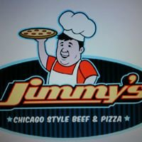 Jimmy's Beef and Pizza