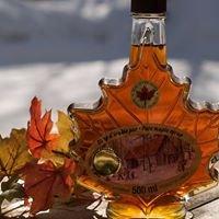 Matthews Maple Syrup