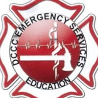 Dodge City Community College Fire Science and EMS Department.