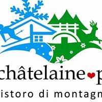 La Chatelaine - Pila