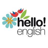 Hello! Creative Movement in English