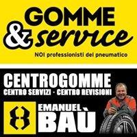 Centrogomme Emanuel Baù