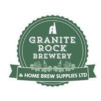Granite Rock Home Brew Supplies Ltd