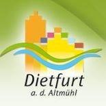 Dietfurt an der Altmühl
