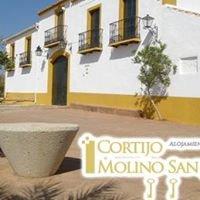 Cortijo Molino San Juan, Alojamientos Rurales