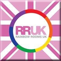 Rainbow Roomsukglbt