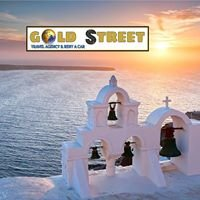 Gold Street - Travel Agency & Rent a Car