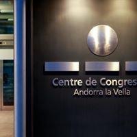 Centre de Congressos d'Andorra la Vella