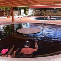 Gwydir Caravan Park & Thermal Pools, Moree