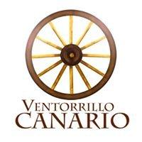 Restaurante Ventorrillo Canario
