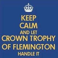 Crown Trophy of Flemington