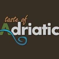 Taste of Adriatic