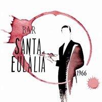 """Bar Santa Eulàlia - """"Bar del Pepe"""""""