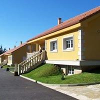 Apartamentos Turísticos San Breixo