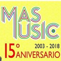 Mas Music