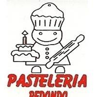 Pasteleria Redondo