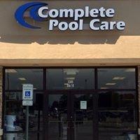 Complete Pool Care, LLC