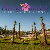 Hotel Suites of The Market Common
