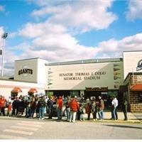Senator Thomas J. Dodd Memorial Stadium