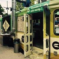 Le tram de Boitsfort