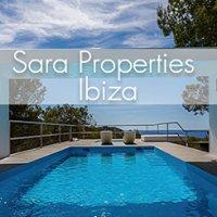 Sara Properties Ibiza
