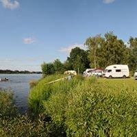 Naturcampingplätze in Deutschland