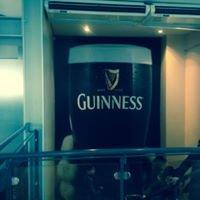 Guiness Brewery, St James Gate, Dublin, Ireland