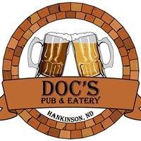 Doc's Pub & Eatery