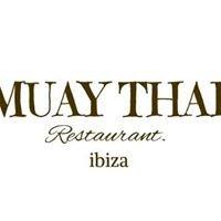 Muay Thai Ibiza Restaurant